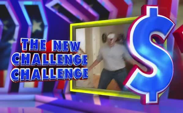 Assignment America: The New Challenge Challenge