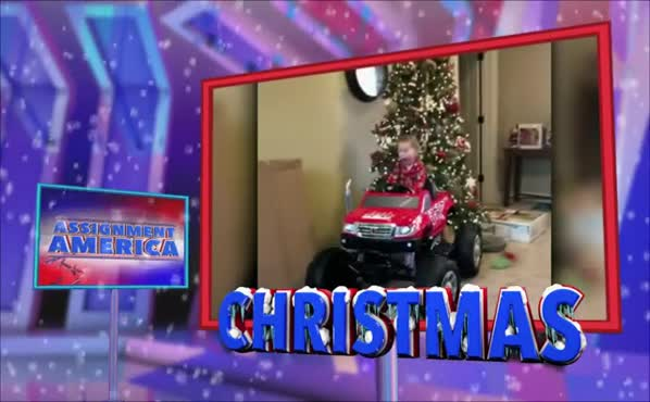 Assignment America: Christmas